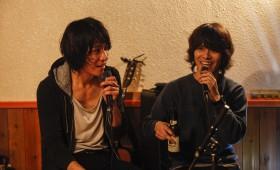 「夢子会vol.1 小高芳太朗/高橋勇成@新代田LiveBar crossing」~あとがき~