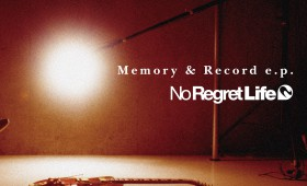 No Regret Life 解散インタヴュー(後編)