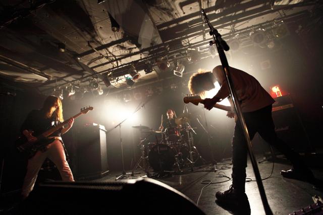Photo by Mami Naito