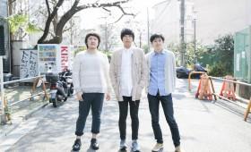 nicoten『アンシャンテリーゼ』インタビュー 取材・文=上野三樹