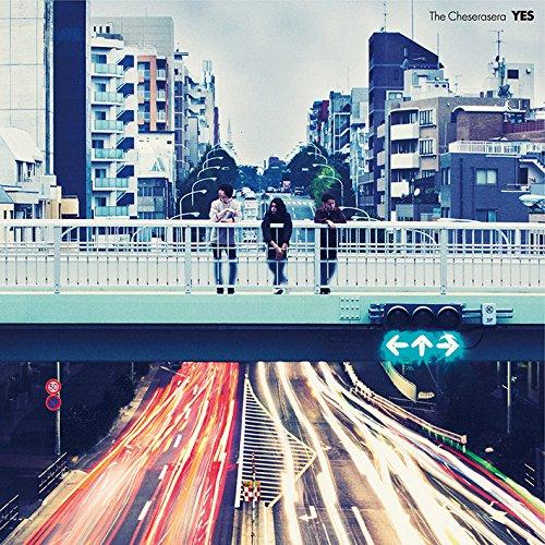 『YES』(2015年11月18日発売)