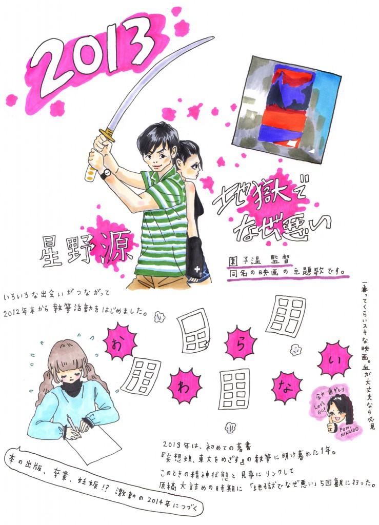 YUMECO1201大石蘭イラスト