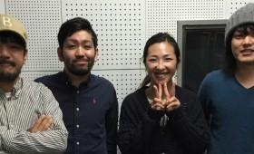 連載◆ノマアキコ「続・さくらじまBENBEN日記」第12回「謹賀BENBEN!! 2016もBENBEN!!」