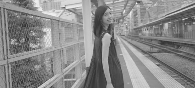 連載◆キマユ×田口沙織「shimmer − 彼女を知る12のトビラ −」第7回「terminal」