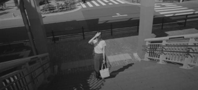 連載◆キマユ×田口沙織「shimmer − 彼女を知る12のトビラ −」第8回「ほほえみをさがして」