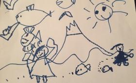 連載◆ノマアキコ「続・さくらじまBENBEN日記」第19回「母ちゃんとしてBENBEN!!」