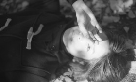 連載◆キマユ×田口沙織「shimmer − 彼女を知る12のトビラ −」第11回「はぐれた光」