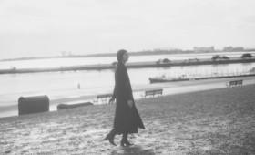 連載◆キマユ×田口沙織「shimmer − 彼女を知る12のトビラ −」最終回「あざやかな日々」