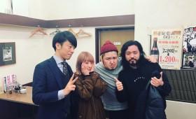 連載◆ひろせひろせ「ひろせ広場」第2回「日本2位のDJ」