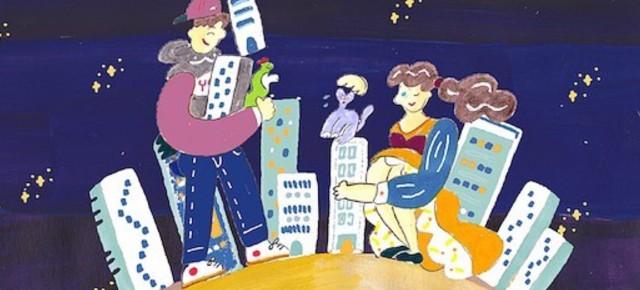連載◆ひろせひろせ「ひろせ広場」第6回「祝! 祝! 祝!」