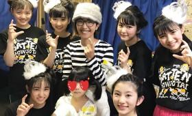 連載◆ノマアキコ「続・さくらじまBENBEN日記」第32回「かわい子ちゃんがいっぱいの秋! BENBEN!!」