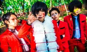 連載◆イシハラマイ「やめられないなら愛してしまえ2017」第9回「ビレッジマンズストア『TRAP』インタヴュー」