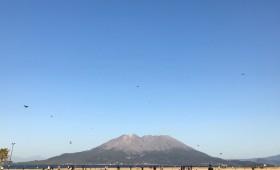 連載◆ノマアキコ「続・さくらじまBENBEN日記」第35回「2018年あけましておめでとうございBENBEN!!」