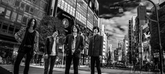 連載◆イシハラマイ「やめられないなら愛してしまえ2017」第11回DIYロックンロールでO-WEST!~The Doggy Paddle『Kinema Rock'n'Roll』インタヴュー