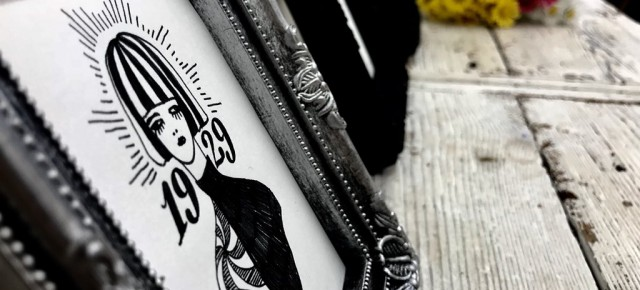 新連載◆イシハラマイ「やめられないなら愛してしまえ2018」第1回「創作系乙女奇譚~遠井リナ之巻~」