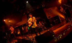 期間限定連載◆藤田リュウジ「5日間限定! 帰ってきたホタバンのミュージックサンシャイン!」Day.2 命の歌を歌うこと