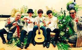 期間限定連載◆藤田リュウジ「5日間限定! 帰ってきたホタバンのミュージックサンシャイン!」Day.4 小関裕太という才能