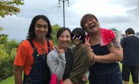 連載◆ノマアキコ「続・さくらじまBENBEN日記」第43回「やり続けるパワーを見たBENBEN!!」