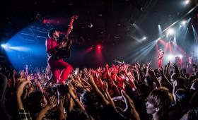 連載◆イシハラマイ「やめられないなら愛してしまえ2018」第6回「ライブレポート:ビレッジマンズストア『YOURS』リリースツアー@ダイアモンドホール」