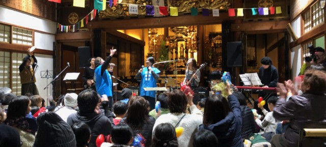 連載◆ノマアキコ「続・さくらじまBENBEN日記」第46回「年の終わりの決断BENBEN!!」