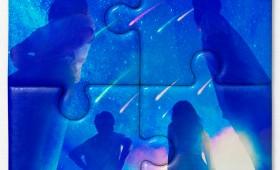 vol.40 岡部 瑞希「WEAVERのニューアルバム『流星コーリング』は彼らが導き出した答えのカタチ」