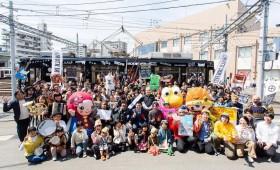 連載◆ノマアキコ「続・さくらじまBENBEN日記」第50回「まもなくWALKINN FES! 2019だよBENBEN!!」