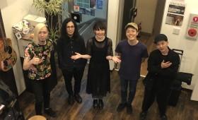 新連載◆エナ「咲顔のつくりかた」第1回「ホタルライトヒルズバンドの優しい光」