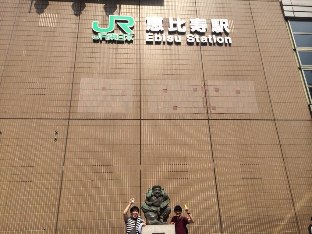 7東京散歩