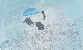 連載◆高橋圭「Ginger Ale Lover's Radio」第13回「雨ソング特集」