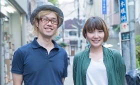 連載◆エナ「咲顔のつくりかた」第2回「作曲家・小形誠さんの音楽愛と作曲秘話」