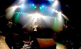 【Live Report】祝・the pillows山中さわお主宰のレーベル20周年! そのイベントの模様をレポート! 文=イシハラマイ