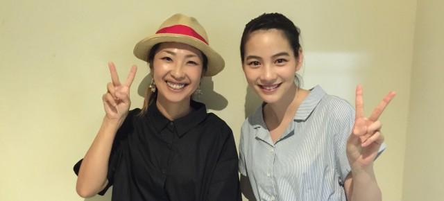 連載◆ノマアキコ「続・さくらじまBENBEN日記」第55回「のんちゃんと下水丸と夏とBENBEN!!」