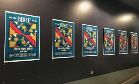 【Live Report】「BBHFツアー最終日に潜入! 1st EP『Mirror Mirror』が映す先にあるもの」  文=高橋 圭