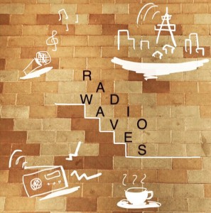写真2-RADIO WAVES