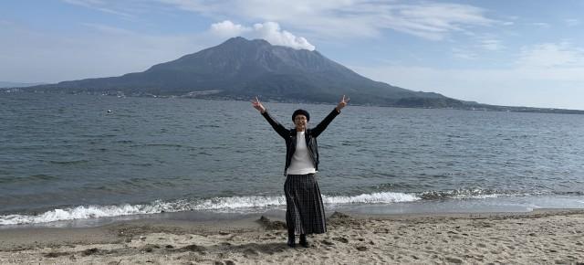 連載◆ノマアキコ「続・さくらじまBENBEN日記」第59回「ただの読み間違い!! BENBEN!!」