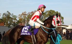 連載◆shino muramoto「虹のカケラがつながるとき」第36回「名手・四位洋文騎手引退によせて。」