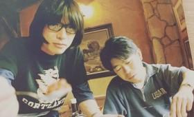 連載◆shino muramoto「虹のカケラがつながるとき」第39回「真心ブラザーズ・桜井秀俊さんのごきげんなギターと乾杯祭り! 楽しすぎるインスタライブ」