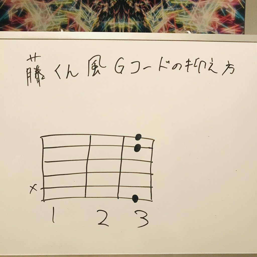 ギター写真2