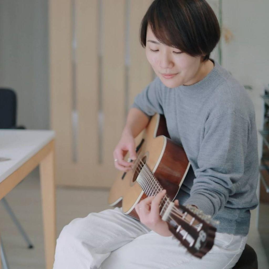 Dew山口春奈さん