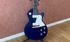 連載◆高橋圭「Ginger Ale Lover's Radio」第39回「新しいギターを買ったよ!」